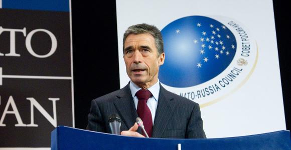Szef NATO o korzeniach ekologii