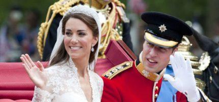 Sekrety wizerunku Kate i Williama