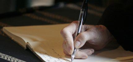 Dlaczego warto spisać testament?