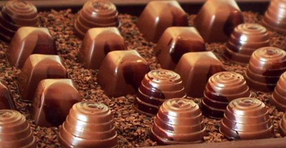Słodycze źródłem agresji
