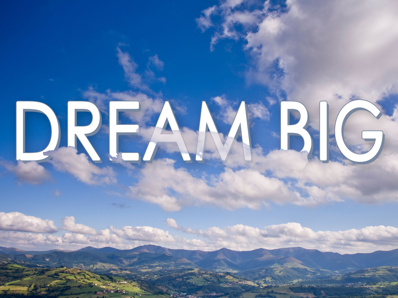 Marzenia jako droga do samorealizacji
