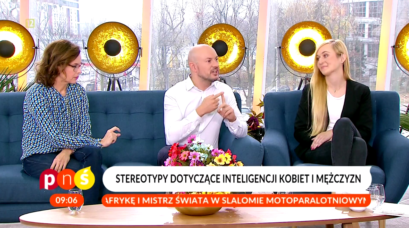 Stereotypy dotyczące inteligencji kobiet i mężczyzn